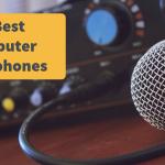computer microphones