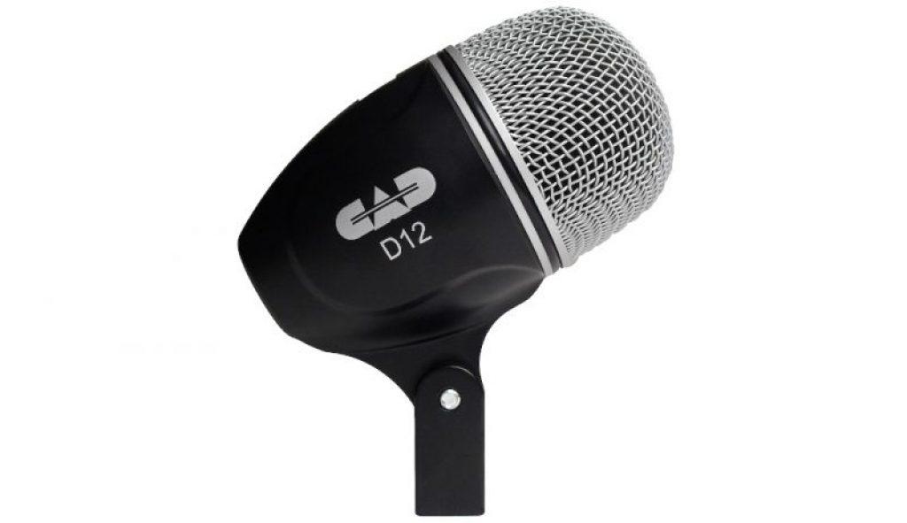 D12 Kick mic