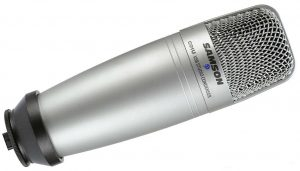 Samson C01U is a lovely studio condenser mic with a USB interface for home recording. Let's look at the microphone pros: Frequency response: 20 – 18,000 Hz, ...