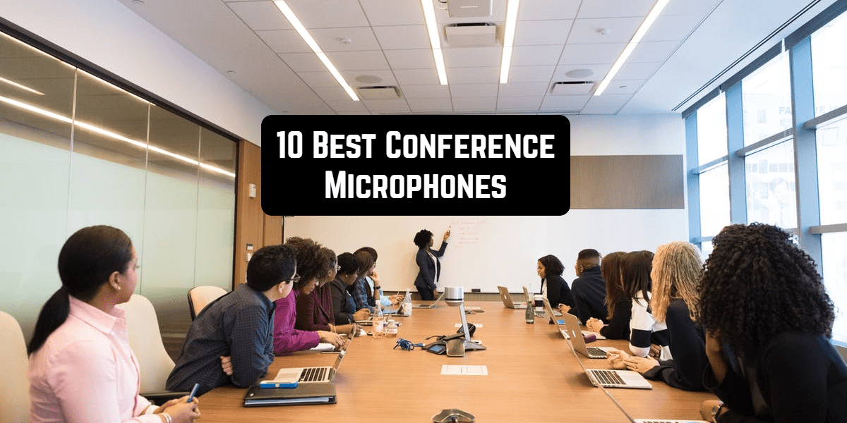 10 Best Conference microphones | Microphone top gear - best