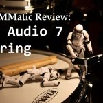 CAD Audiio 7 Touring Kit review