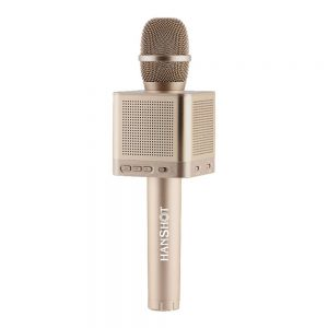 hanshot microphone