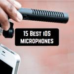 iphone mics