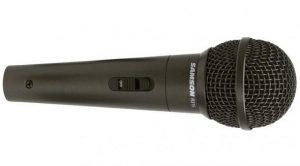12 best samson microphones review microphone top gear best microphone reviews. Black Bedroom Furniture Sets. Home Design Ideas