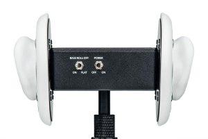 3dio binaural mic