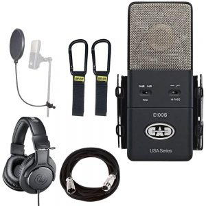15 Best voice-over microphones for home recording | Microphone top