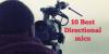 10 Best Directional microphones (Cardioid)