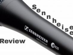 Sennheiser e935 Review