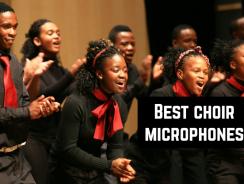 8 Best choir microphones