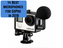 14 Best microphones for GoPro in 2018