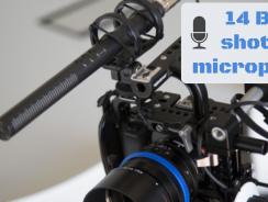 14 Best Shotgun Microphones